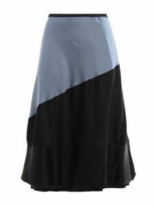 Loewe Satin Skirt