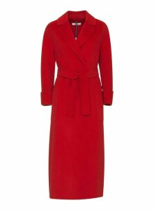 Max Mara Wool Coat