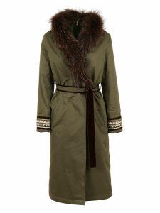 Alessandra Chamonix Roxane Coat