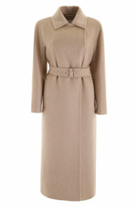 Max Mara Long Jago Coat