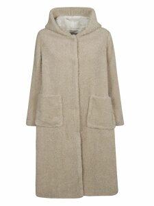 Forte Forte Hooded Coat