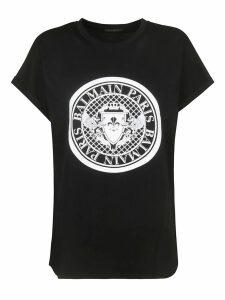 Balmain Coin T-shirt