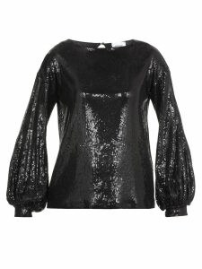 Dondup Blouse With Sequins