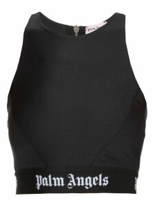 Palm Angels Tape Top