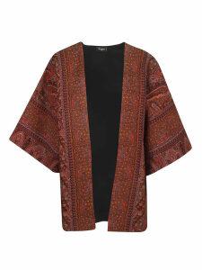 Etro Kesa Manica Kimono Jacket