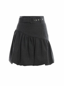 Pinko Ogni Volta Skirt
