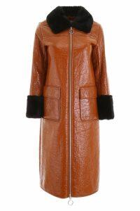 STAND Kristen Coat