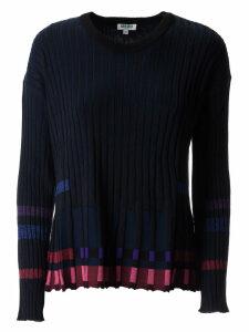 Kenzo Round Neck Sweater