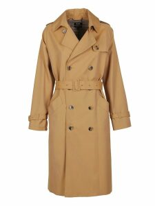 A.P.C. Raincoat