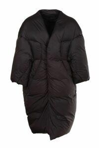 Rick Owens Cj Coat