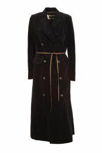 Uma Wang Cleo Coat Hasani