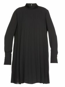 Dondup Pleated Dress