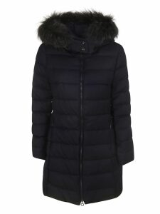 TATRAS Long Feathered Hood Long Padded Parka