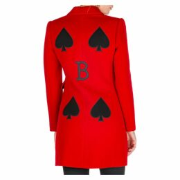 Boutique Moschino Interactive Coats