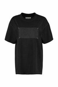 Maison Margiela Crew-neck Cotton T-shirt