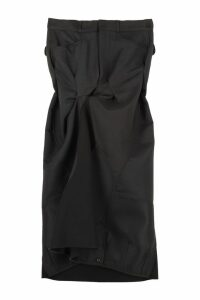 Maison Margiela Corset Dress