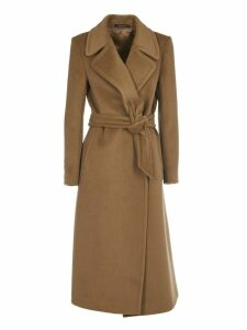 Tagliatore Camel molly Coat