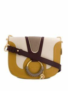 See By Chloé Hana shoulder bag - Yellow