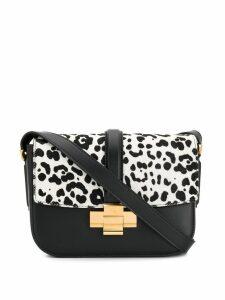 Nº21 Lolita shoulder bag - Black