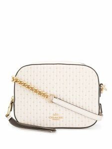 Coach Camera quilted bag - White