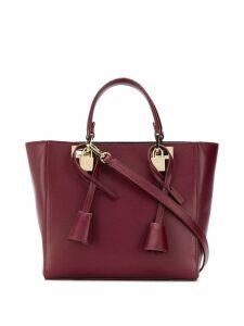 Giambattista Valli small tote bag - Red