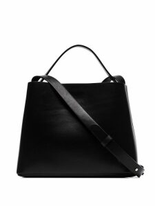 Aesther Ekme mini sac shoulder bag - Black