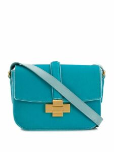 Nº21 Lolita shoulder bag - Blue