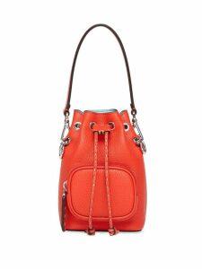 Fendi small Mon Tresor mini bag - Red