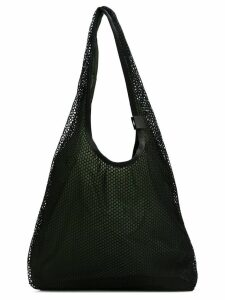 Osklen mesh bag - Black