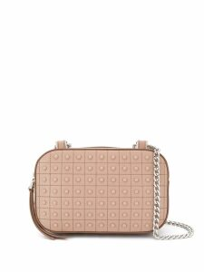 Tod's Gommini crossbody bag - Pink