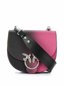 Pinko Love Shade crossbody bag - Black