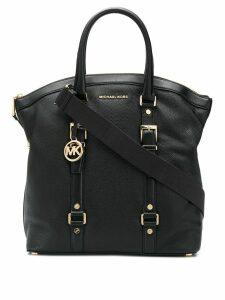 Michael Michael Kors Bedford Legacy large tote bag - Black