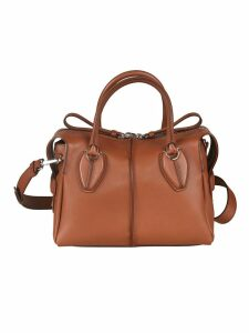 Tods D-styling Mini Tote