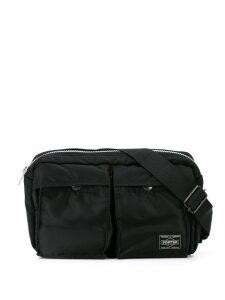 Porter-Yoshida & Co Tanker belt bag - Black