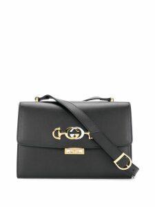 Gucci Zumi crossbody bag - Black