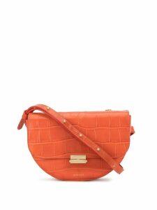 Wandler Anna belt bag - Orange