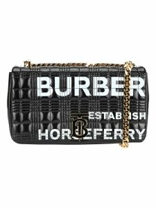 Burberry London Small Lola Quilted Bag