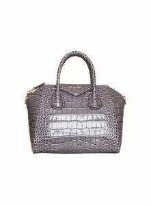Givenchy Antigona Small Leather Bag