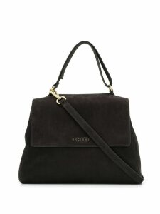 Orciani Over sveva medium handbag - Black