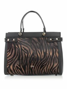 Furla Bag Lady Medium Tote