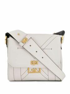 Givenchy medium Eden shoulder bag - White