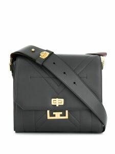 Givenchy medium Eden shoulder bag - Grey