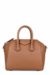 Givenchy Antigona Leather Mini Bag