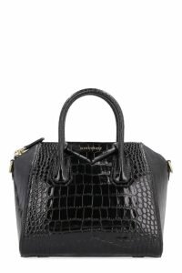 Givenchy Antigona Leather Handbag