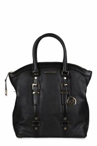 MICHAEL Michael Kors Bedford Legacy Leather Tote