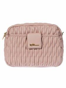 Be Blumarine Quilted Shoulder Bag