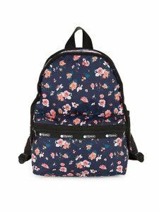 Candace Nylon Backpack