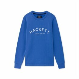 Hackett Sweats Logo Cw Swt Y