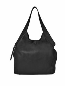 Oakland Leather Hobo Bag