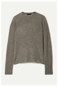 ATM Anthony Thomas Melillo - Cashmere Sweater - Brown